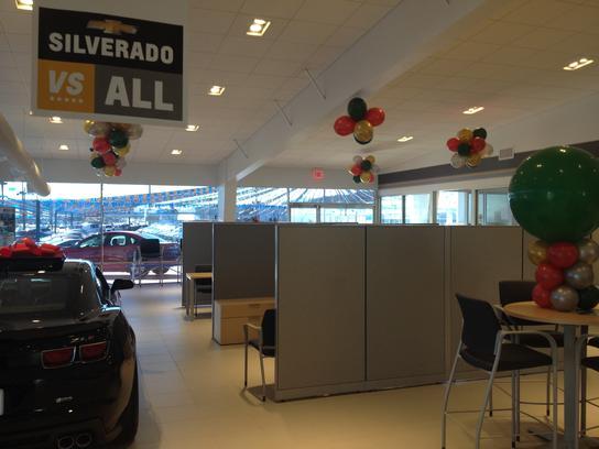 Car Dealership Specials At Serra Chevrolet In Birmingham, AL 35215 6308 |  Kelley Blue Book