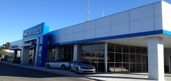 Preston Hood Chevrolet >> Preston Hood Chevrolet Car Dealership In Fort Walton Beach