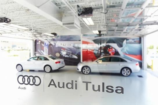 Audi Tulsa Car Dealership In TULSA OK Kelley Blue Book - Audi of tulsa