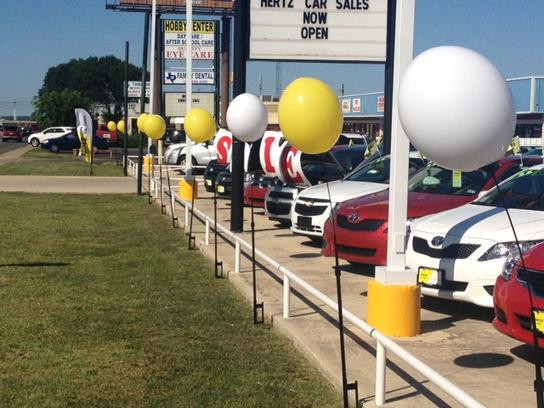 Hertz Car Sales Killeen 1