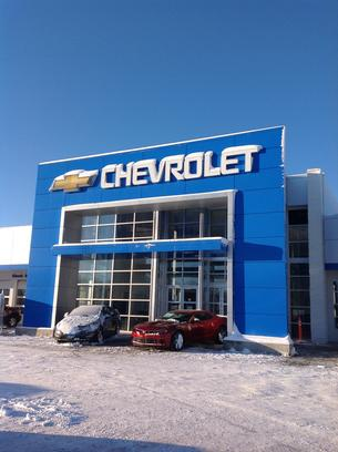 Chevrolet of South Anchorage 2