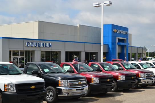 Coughlin Chevrolet of Pataskala