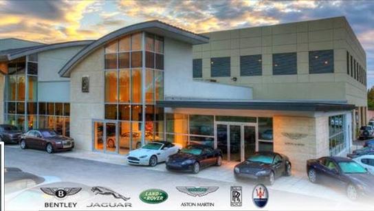 Car Dealerships Naples Fl >> Naples Luxury Imports Car Dealership In Naples Fl 34102