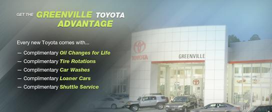 Greenville Toyota 1 ...