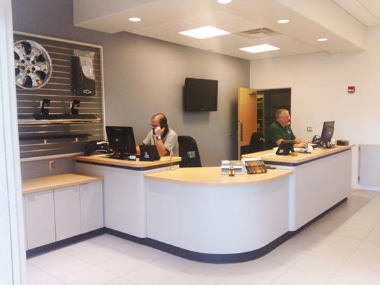 Car Dealership Specials At Ryan Chevrolet In Minot Nd 58701