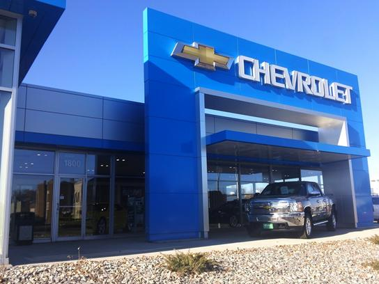 Ryan Chevrolet Minot Nd >> Ryan Chevrolet Car Dealership In Minot Nd 58701 6506 Kelley Blue Book