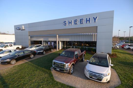 Sheehy Ford Lincoln of Richmond
