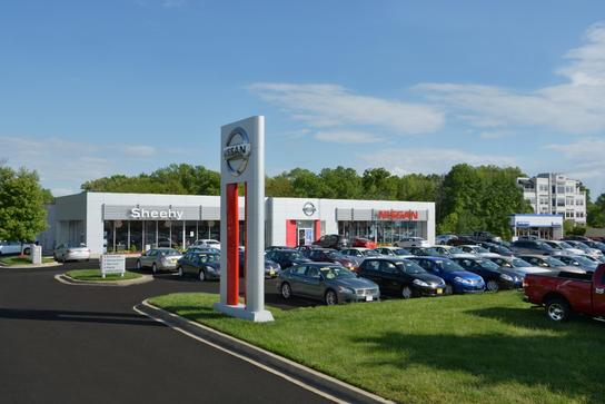 Sheehy Nissan of Waldorf