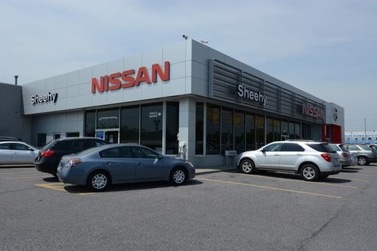 Sheehy Nissan-Glen Burnie 1