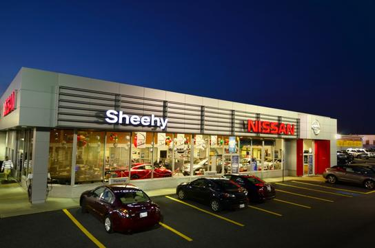 Sheehy Nissan-Glen Burnie