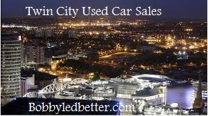 Twin City Used Car Sales 2