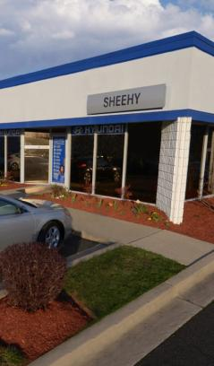 Sheehy Hyundai of Waldorf 2