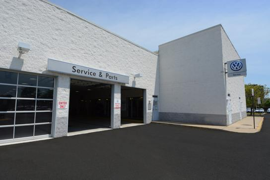 Sheehy Volkswagen Of Springfield Car Dealership In