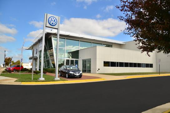 Sheehy Volkswagen Of Springfield