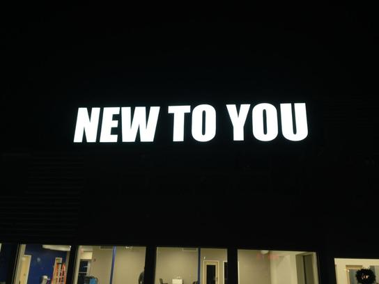 New To You >> Boch New To You Car Dealership In Norwood Ma 02062 Kelley Blue Book