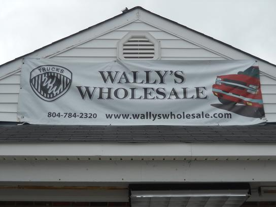 Wally's Wholesale