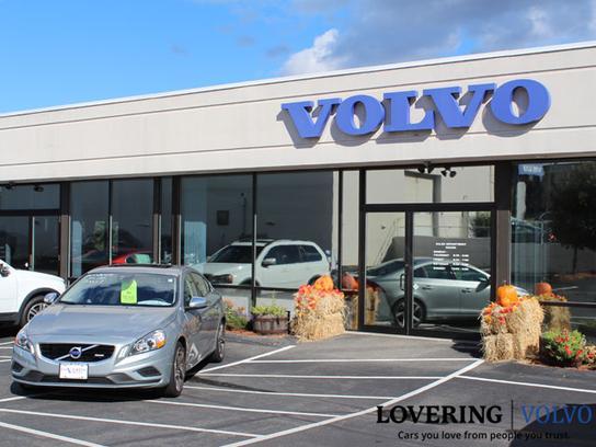 ring Volvo Nashua Cars car dealership in Nashua, NH 03060-5502 ...
