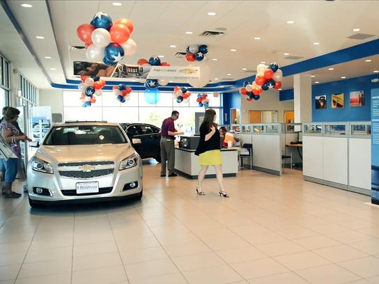 Heinrich Chevrolet Car Dealership In Lockport Ny 14094