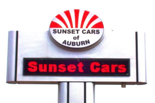 Sunset Cars of Auburn 3