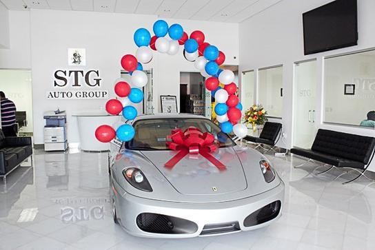 Stg Auto Group Car Dealership In Ontario Ca 91762 Kelley Blue Book