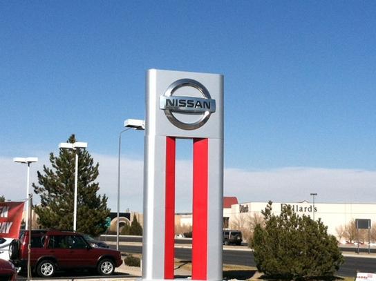 Reliable Nissan Car Dealership In Albuquerque Nm 87114