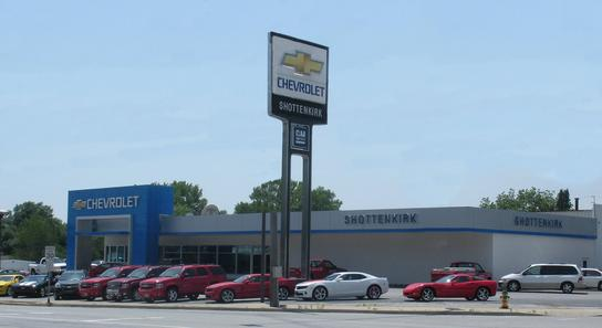 Shottenkirk Chevrolet 1