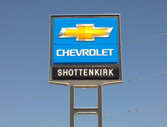 Shottenkirk Chevrolet 2