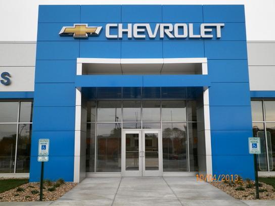 Burtness Chevrolet Orfordville Wisconsin >> Burtness Chevrolet Car Dealership In Orfordville Wi 53576