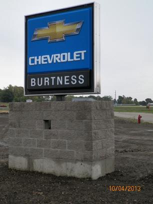 Burtness Chevrolet 3