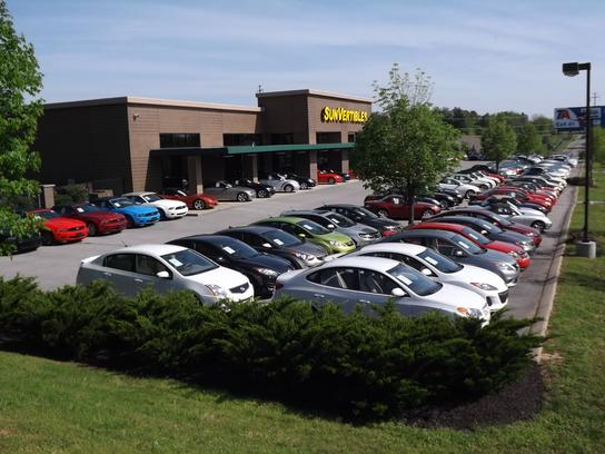 Car Dealerships In Franklin Tn >> Sunvertibles Llc Car Dealership In Franklin Tn 37067 4040