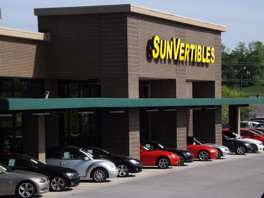 SunVertibles LLC 1