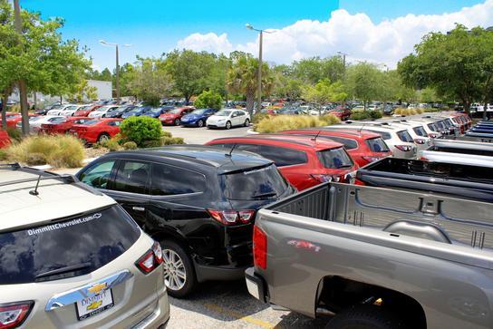 Dimmitt Chevrolet Clearwater >> Dimmitt Chevrolet Car Dealership In Clearwater Fl 33763