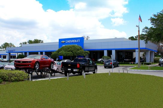 Dimmitt Chevrolet Car Dealership In Clearwater Fl 33763 Kelley Blue Book
