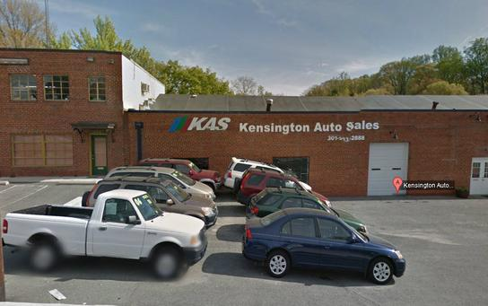 Kensington Auto Sales Inc 1
