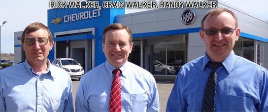 Walker Brothers Buick Chevrolet car dealership in Edinboro, PA 16412
