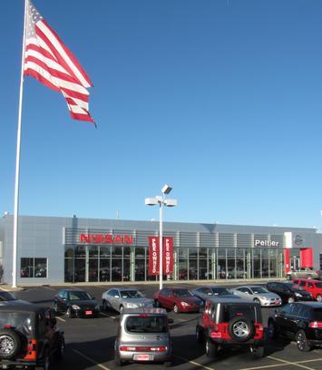 Peltier Tyler Tx >> Peltier Nissan Car Dealership In Tyler Tx 75701 Kelley