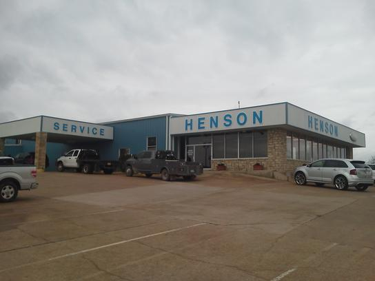 Henson Ford 1