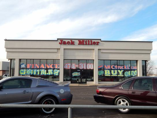 Miller Auto Plaza >> Jack Miller Auto Plaza Car Dealership In Kansas City Mo 64116