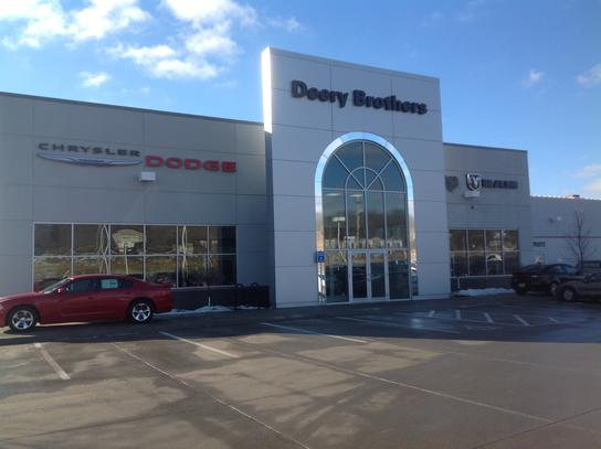 Deery Brothers Chrysler Dodge Ram Jeep
