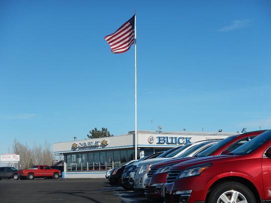 Taylor Chevrolet Co Car Dealership In Rexburg Id 83440 0070 Kelley Blue Book