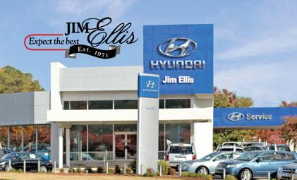 Jim Ellis Hyundai of Atlanta