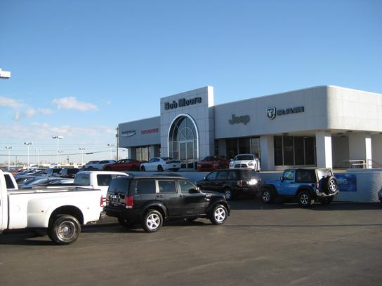 Bob Moore Chrysler Dodge Jeep RAM of Tulsa 2