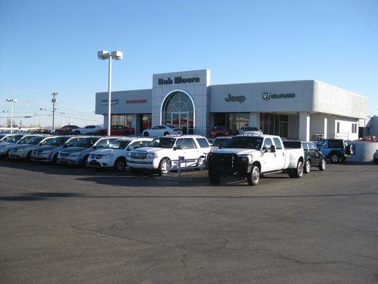 Bob Moore Chrysler Dodge Jeep RAM of Tulsa 3