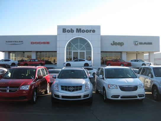 Attractive Bob Moore Chrysler Dodge Jeep RAM Of Tulsa Car Dealership In Tulsa, OK  74145 | Kelley Blue Book