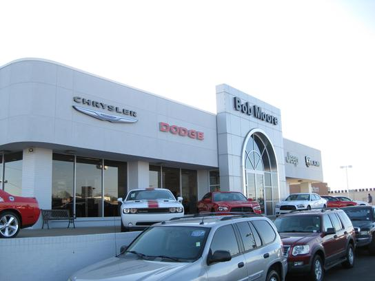 Bob Moore Chrysler Dodge Jeep RAM of Tulsa 1