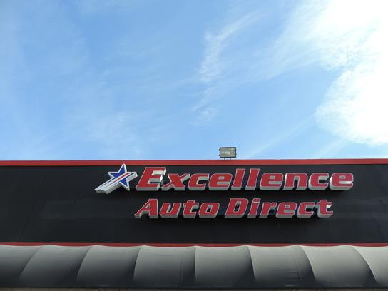 Excellence Auto Direct