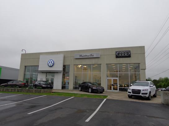 Hiley Mazda Volkswagen Audi Car Dealership In Huntsville