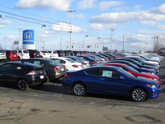 ralph honda car dealership in rochester, ny 14626 - kelley blue book