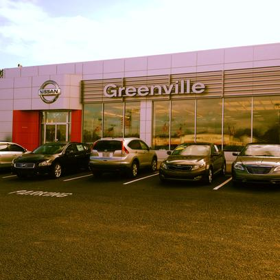 Greenville Nissan 2