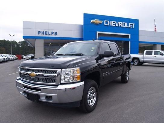 Phelps Chevrolet 2